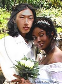 Asian_Man_marrying_beautiful_Black_girl___