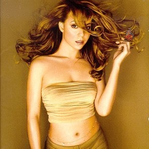 Mariah-Butterfly